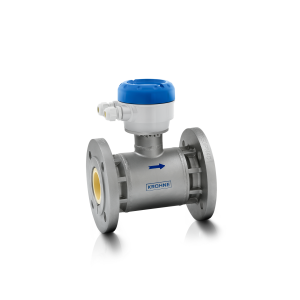 OPTIFLUX 7000 Electromagnetic flow sensor