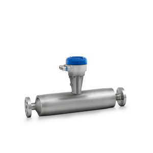 OPTIMASS 1000 Coriolis mass flow sensor